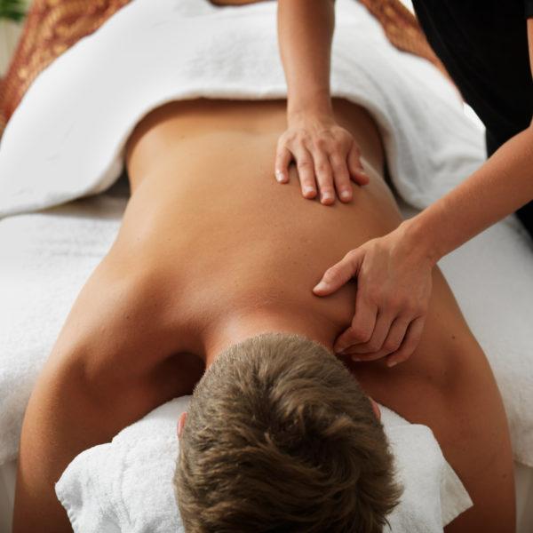 Ida Hallberg Massage